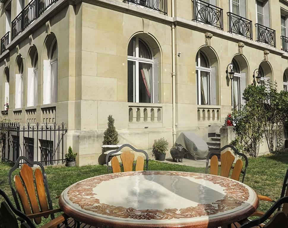 Vente Appartement De Luxe Paris 16eme 6 800 000 332 M
