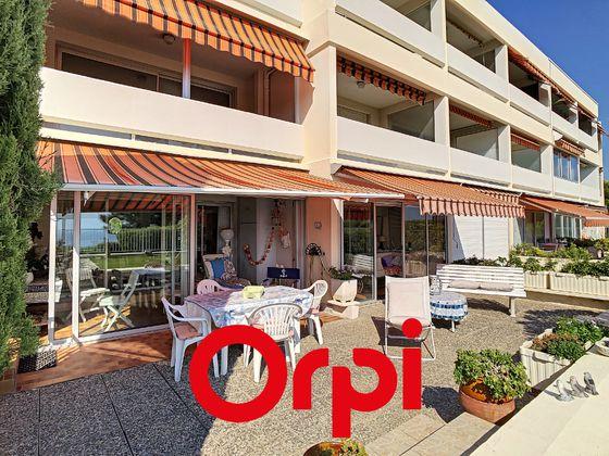 Vente appartement 3 pièces 91,59 m2
