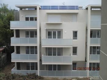 Appartement 2 pièces 38,79 m2