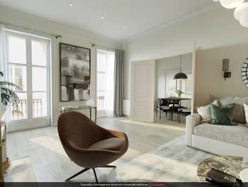 Appartement 7 pièces 161 m2