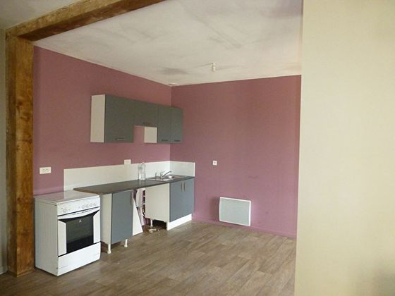 Location appartement meublé 5 pièces 123 m2