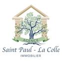 AGENCE SAINT PAUL - LA COLLE IMMOBILIER