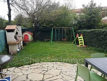 Villa 4 pièces 77 m2
