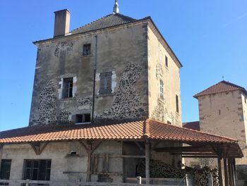 locaux professionels à Saint-Cirgues-sur-Couze (63)