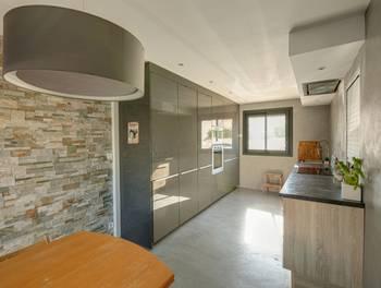 Maison 5 pièces 104,2 m2