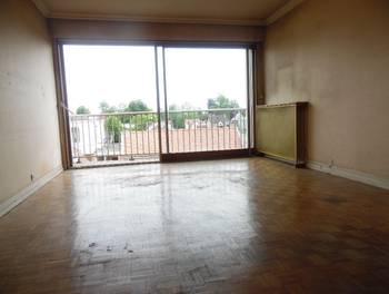 Appartement 3 pièces 76,64 m2