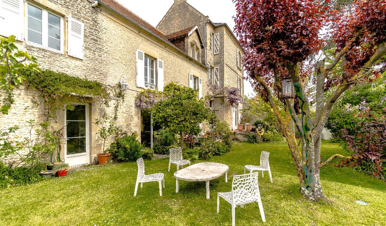 Maison avec terrasse Ouistreham