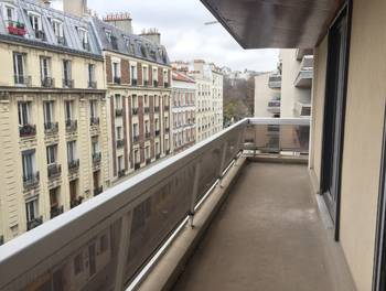 Appartement 2 pièces 41,64 m2