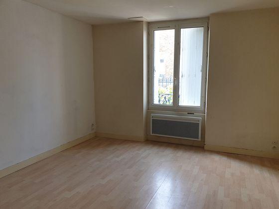 Location studio 26,76 m2