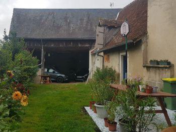 maison à Ecueillé (36)