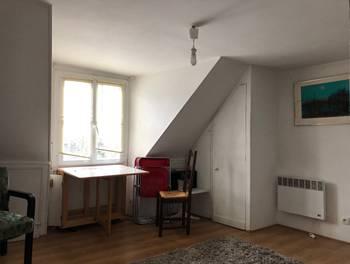 Appartement 2 pièces 49,04 m2