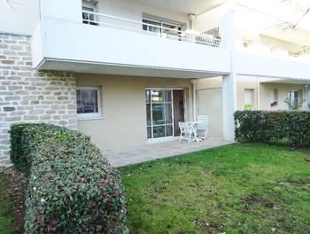 Appartement 3 pièces 67,77 m2