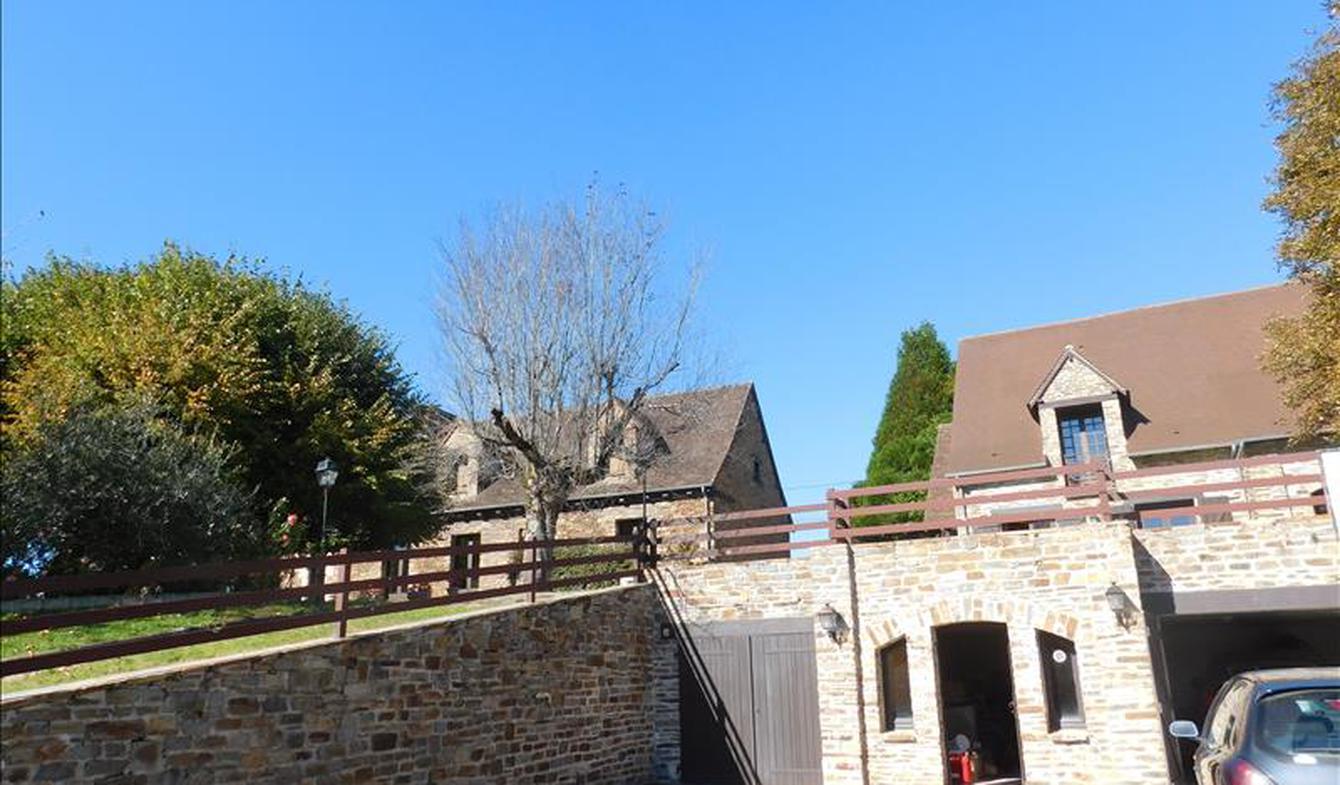 Maison Saint-Yrieix-la-Perche