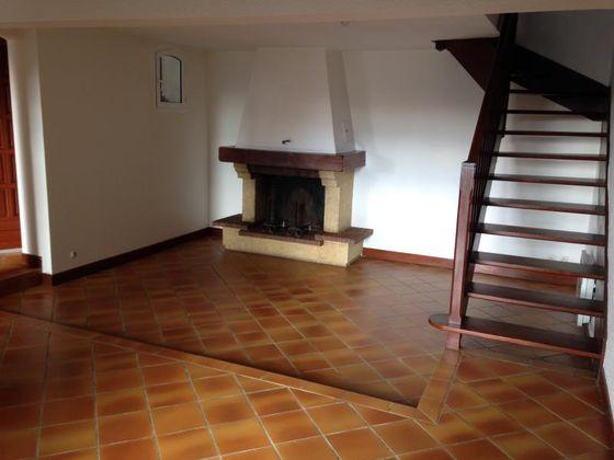 Location maison 5 pièces 125,77 m2
