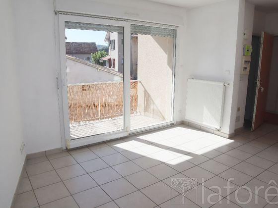 Vente appartement 3 pièces 55,78 m2