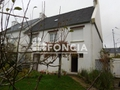 Maison 4 pièces 68 m² Brest (29200) 147500€