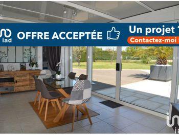 maison à Bourgneuf-en-Retz (44)