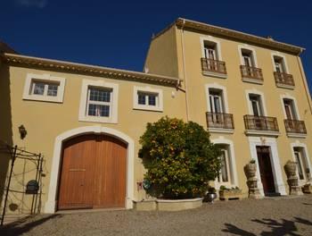 Maison 8 pièces 410 m2