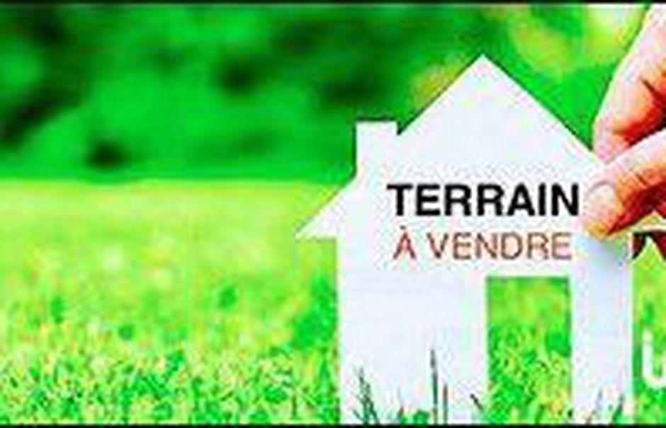 Vente terrain  768 m² à Faissault (08270), 22 700 €