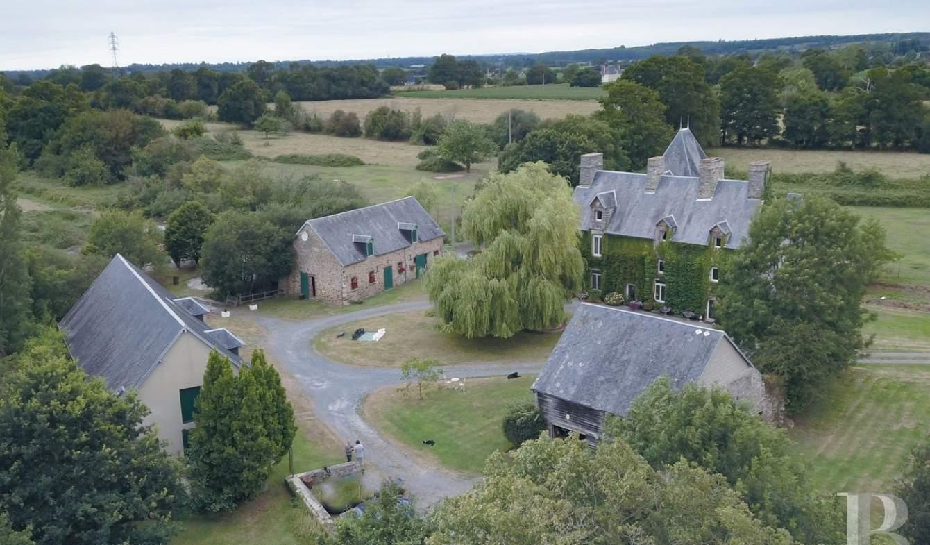 Manor Saint-lo