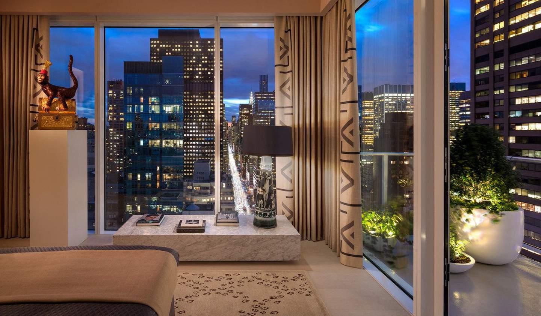 Apartment New York
