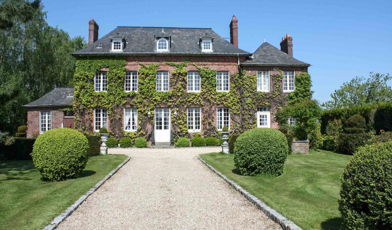 House Pissy-Pôville