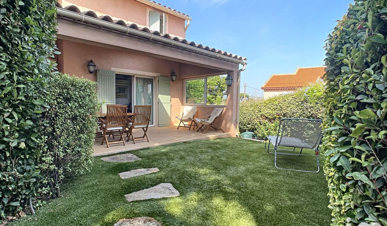 Maison avec piscine et terrasse Saint-Tropez
