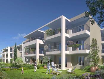 Appartement 2 pièces 44,95 m2