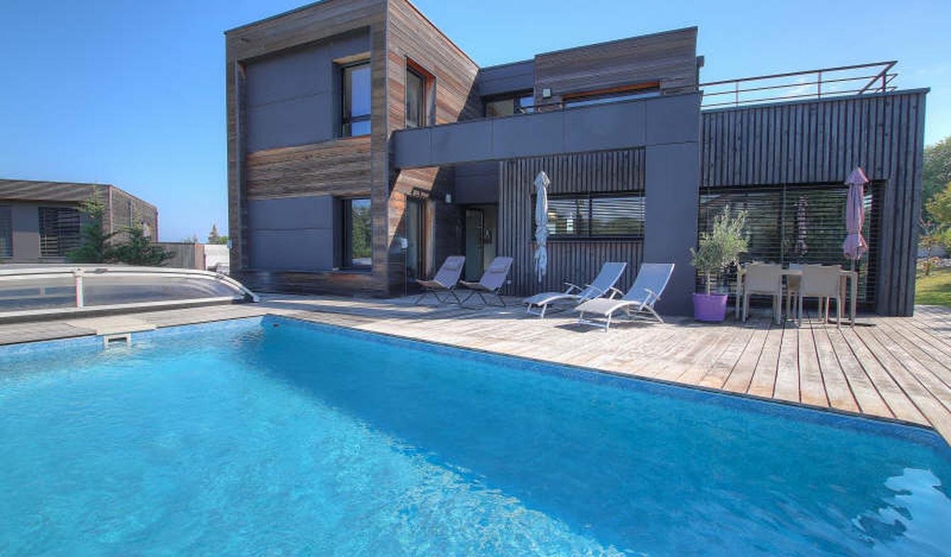 Villa avec piscine et terrasse Thonon-les-Bains