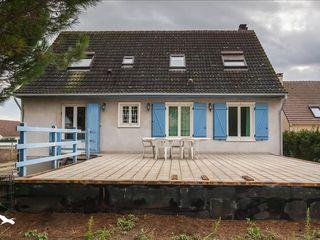 Maison Porcheville (78440)