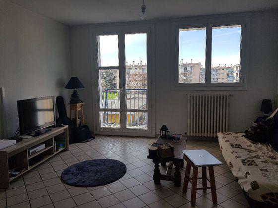 Vente appartement 4 pièces 68,59 m2