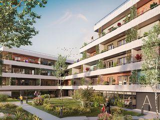 Appartement Amiens