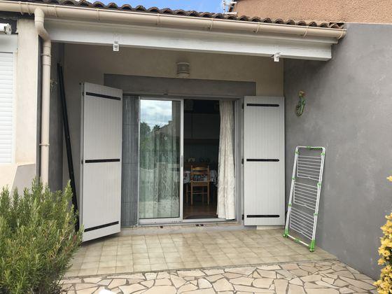 Vente maison 3 pièces 31,45 m2