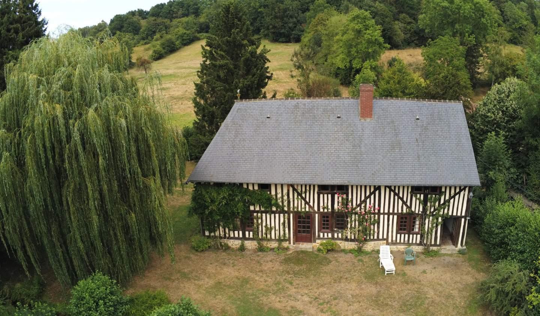 Manoir Sainte-Marguerite-des-Loges