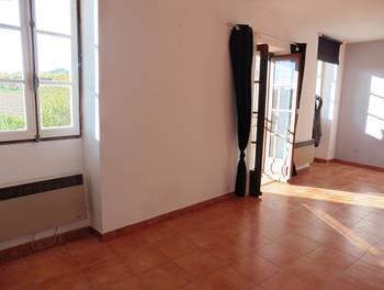 Appartement 3 pièces 89,5 m2