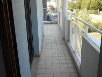 Appartement 3 pièces 78,48 m2
