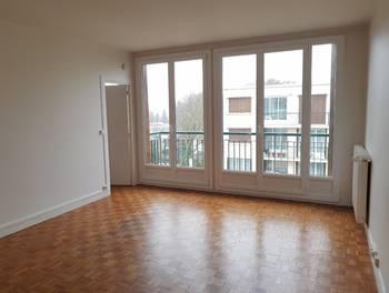 Appartement 2 pièces 53,64 m2