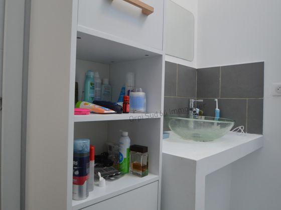 Location appartement 2 pièces 49,51 m2