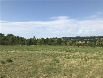 terrain à Loubressac (46)