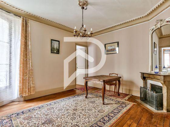 Vente appartement 3 pièces 55,95 m2