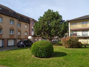 Appartement 4 pièces 81,6 m2