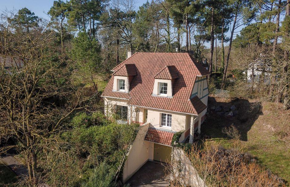 Vente maison 5 pièces 140 m² à Le Touquet-Paris-Plage (62520), 749 000 €