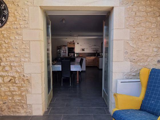 Vente maison 3 pièces 94,9 m2