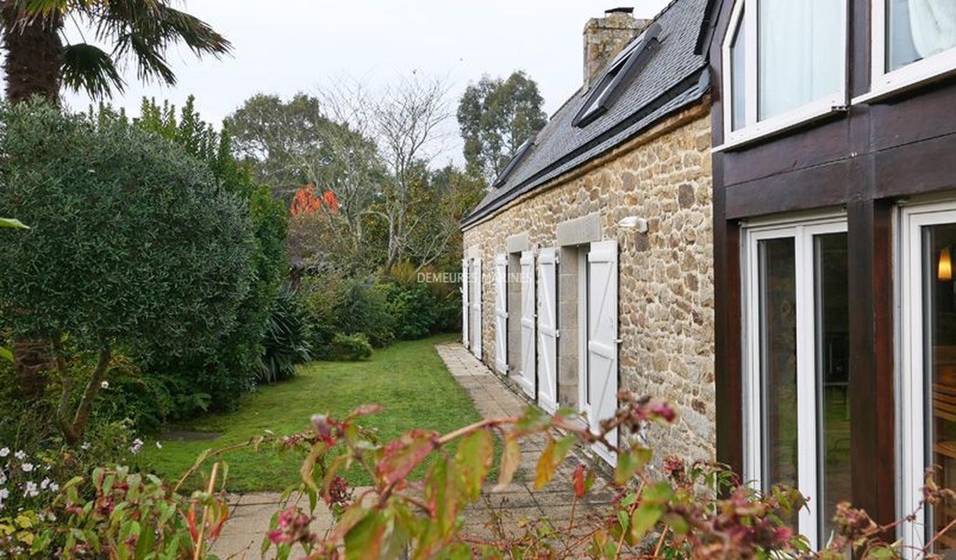 Maison avec terrasse Sainte helene