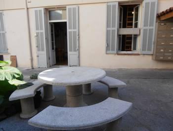 Appartement 2 pièces 35,44 m2