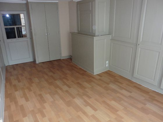 Location studio 20,65 m2