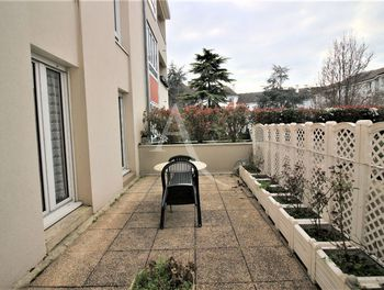 appartement à Poissy (78)