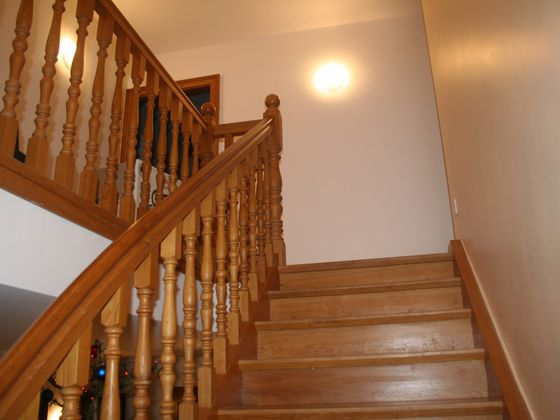 Vente maison 7 pièces 205,5 m2