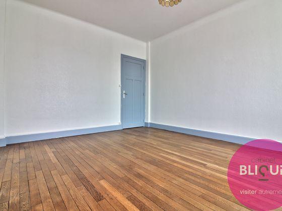 Vente appartement 4 pièces 112 m2