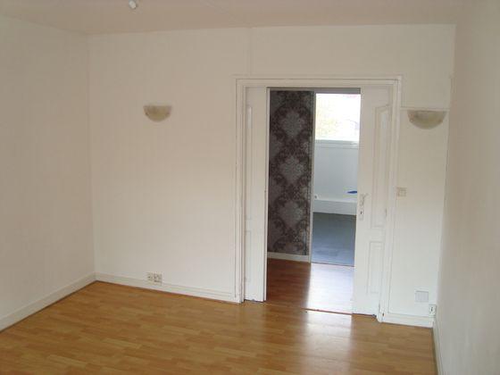 Location appartement 3 pièces 61,75 m2